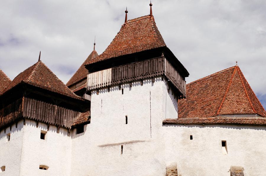 MAY Romania Transylvania villages