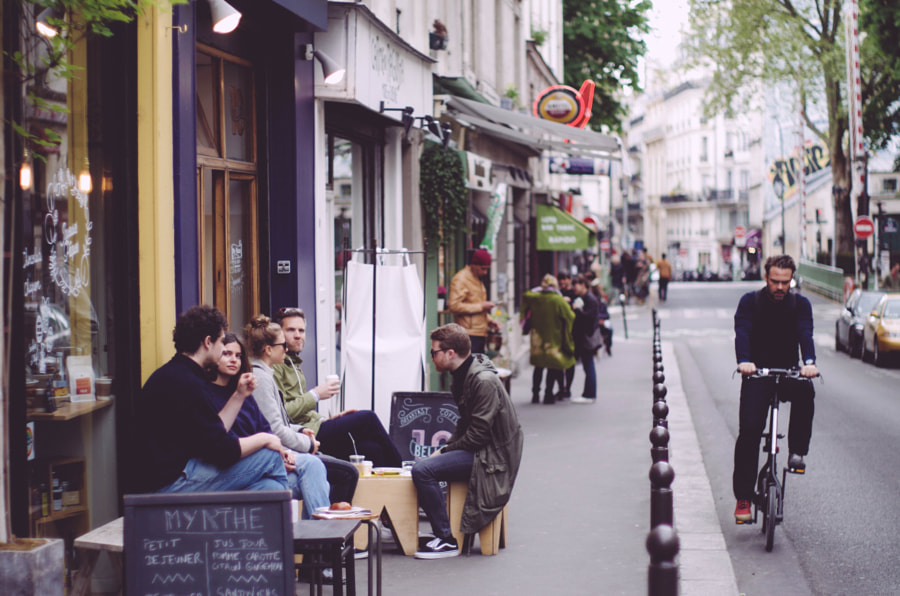 APR Paris+