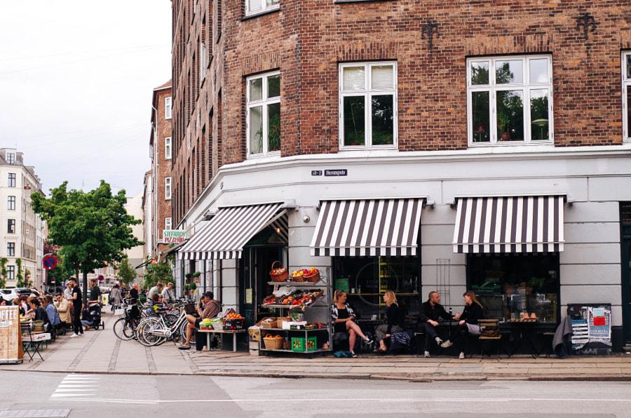 JUNE Copenhagen Norrebro
