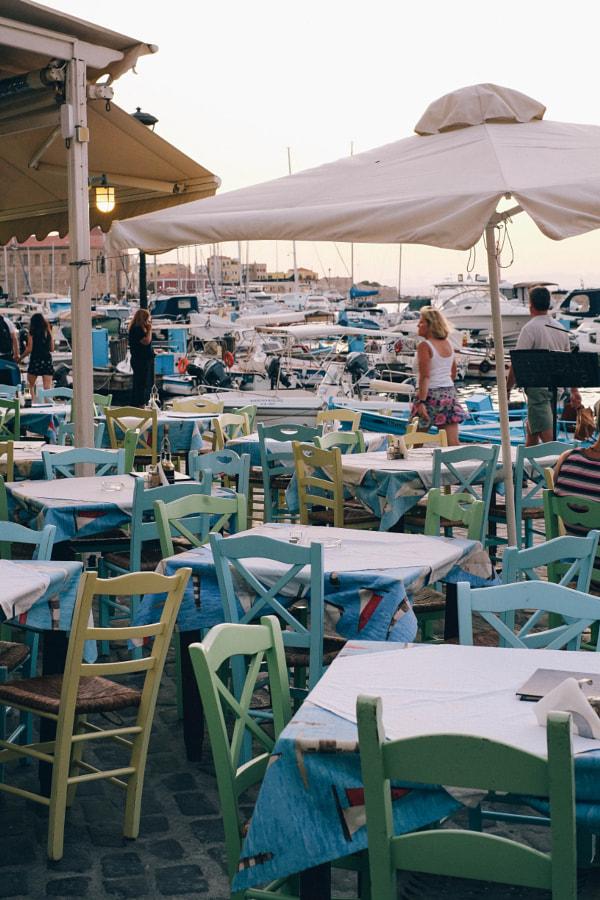 Travel-Crete