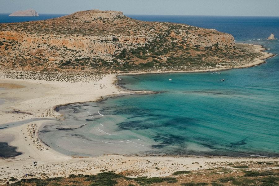 Travel-Crete-Balos-Beach