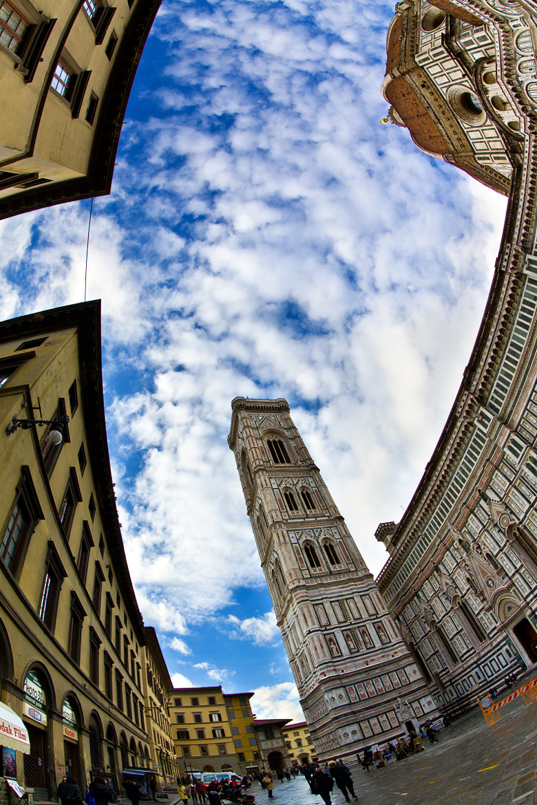 Photograph Florence by Nebbius )) on 500px