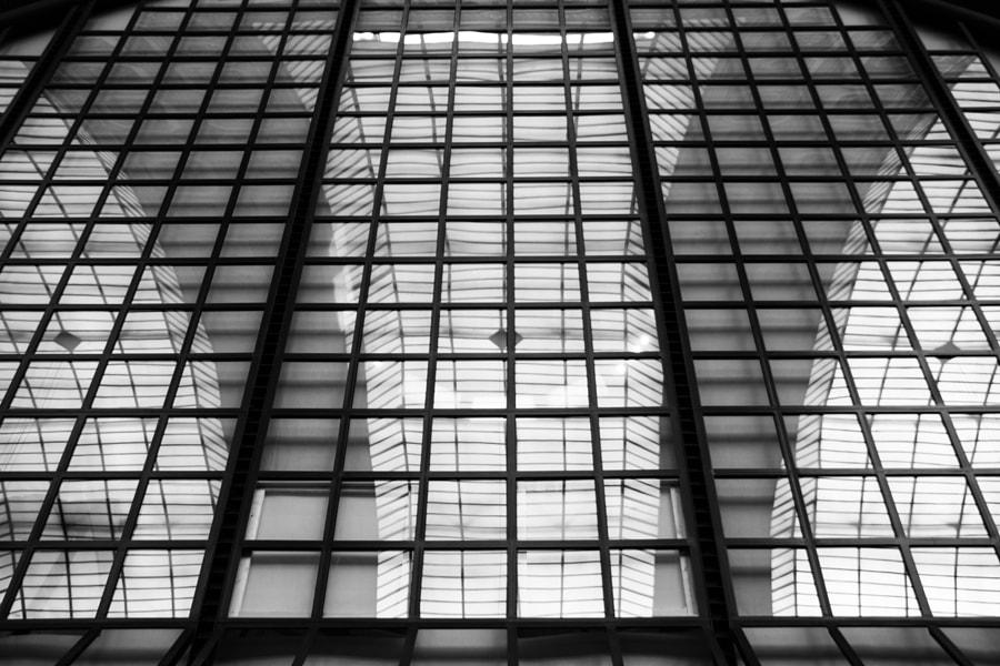 Reflets (Reflection) de Christine Druesne sur 500px.com