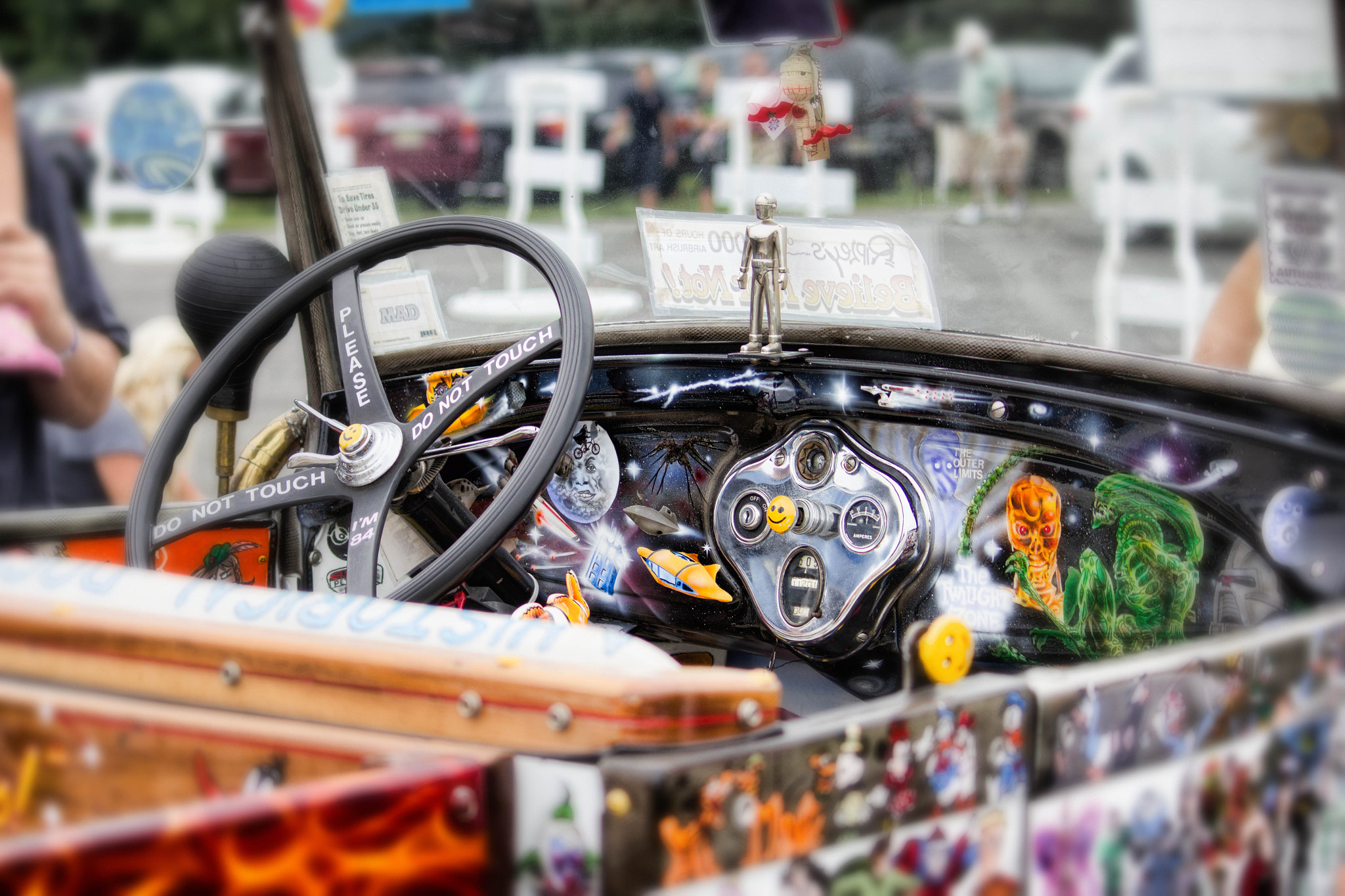 Photograph Comic Car by Pete  on 500px