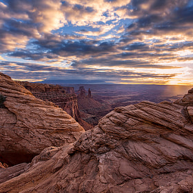 Canyonlands by Eddie Lluisma (EddieLluisma)) on 500px.com