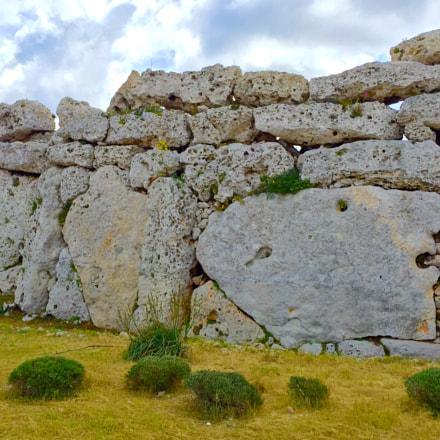 Ggantija Temple Ruin, Gozo