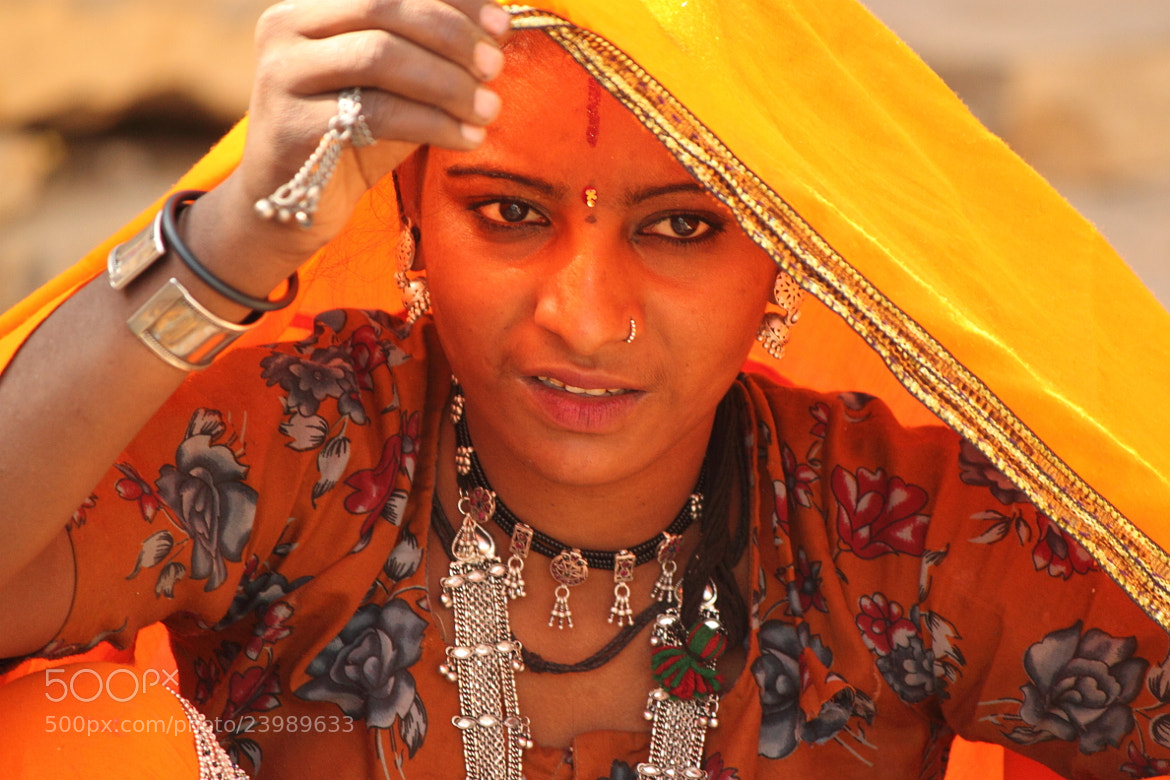 Photograph Local vendor  by udhay krishnamurthy on 500px