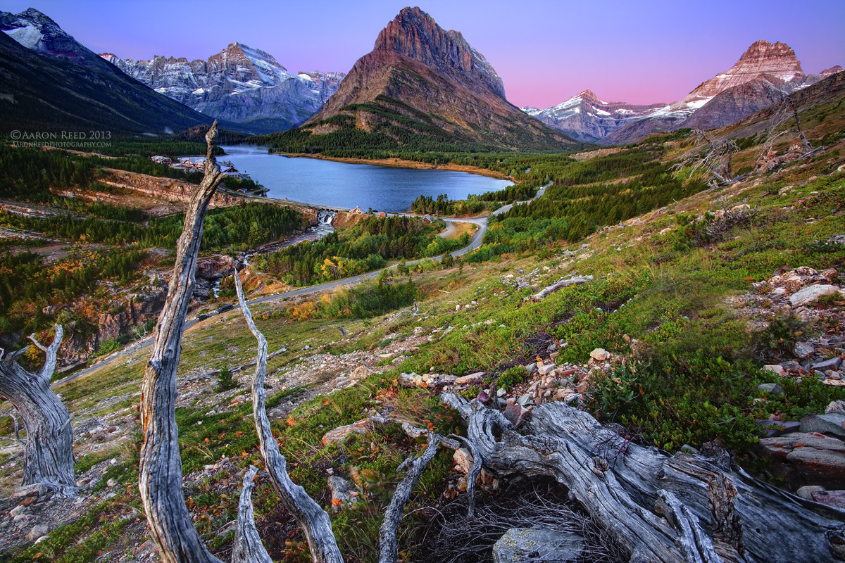 Photograph So Insignificant by Aaron Reed on 500px