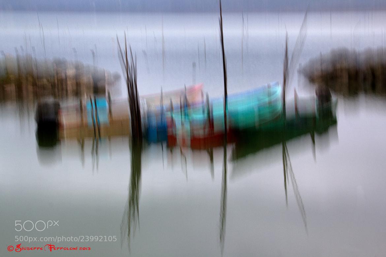 Photograph Fine art by Giuseppe  Peppoloni on 500px