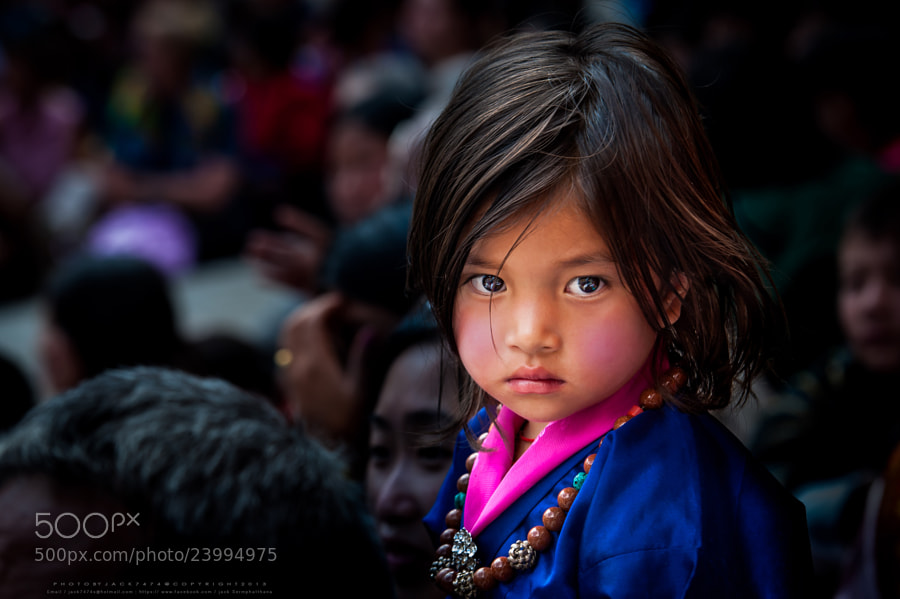 Photograph Bhutan by taweepol sermphatthana on 500px