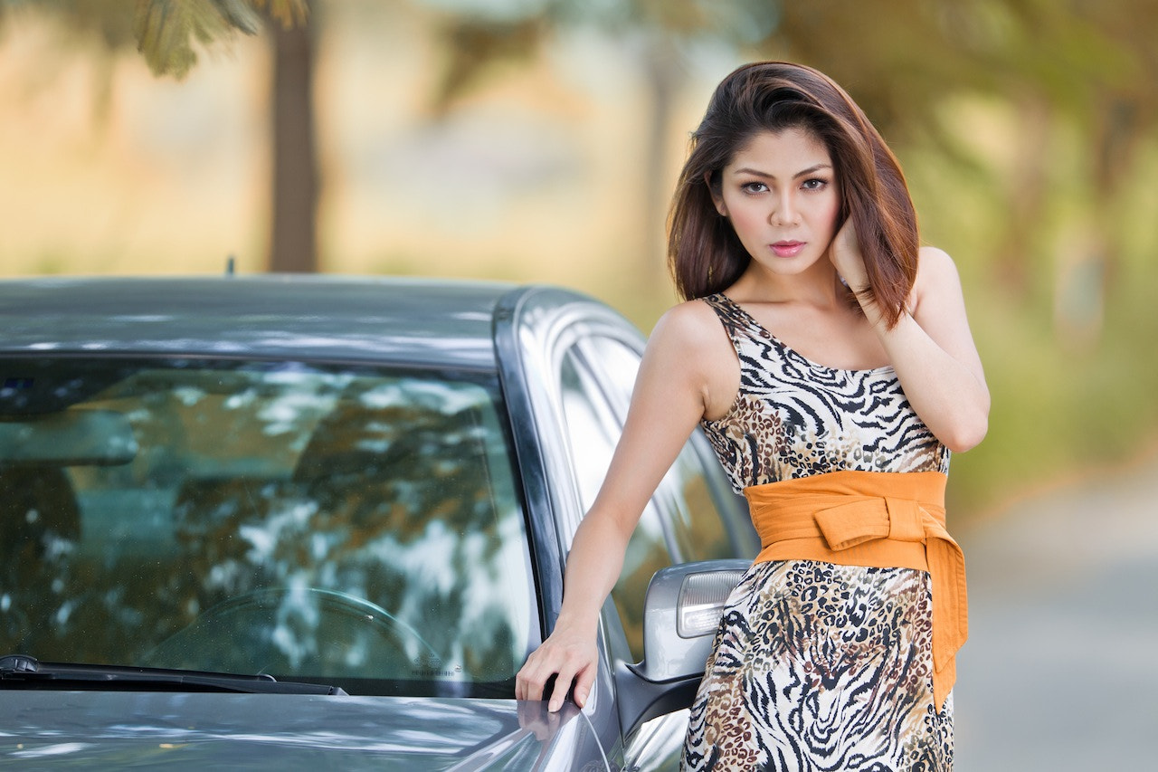 Photograph Hee Lee | Model #8 by DukePro Photography on 500px