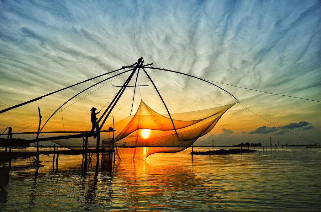 Photograph Catch the Sun by Huynh PhucHau on 500px