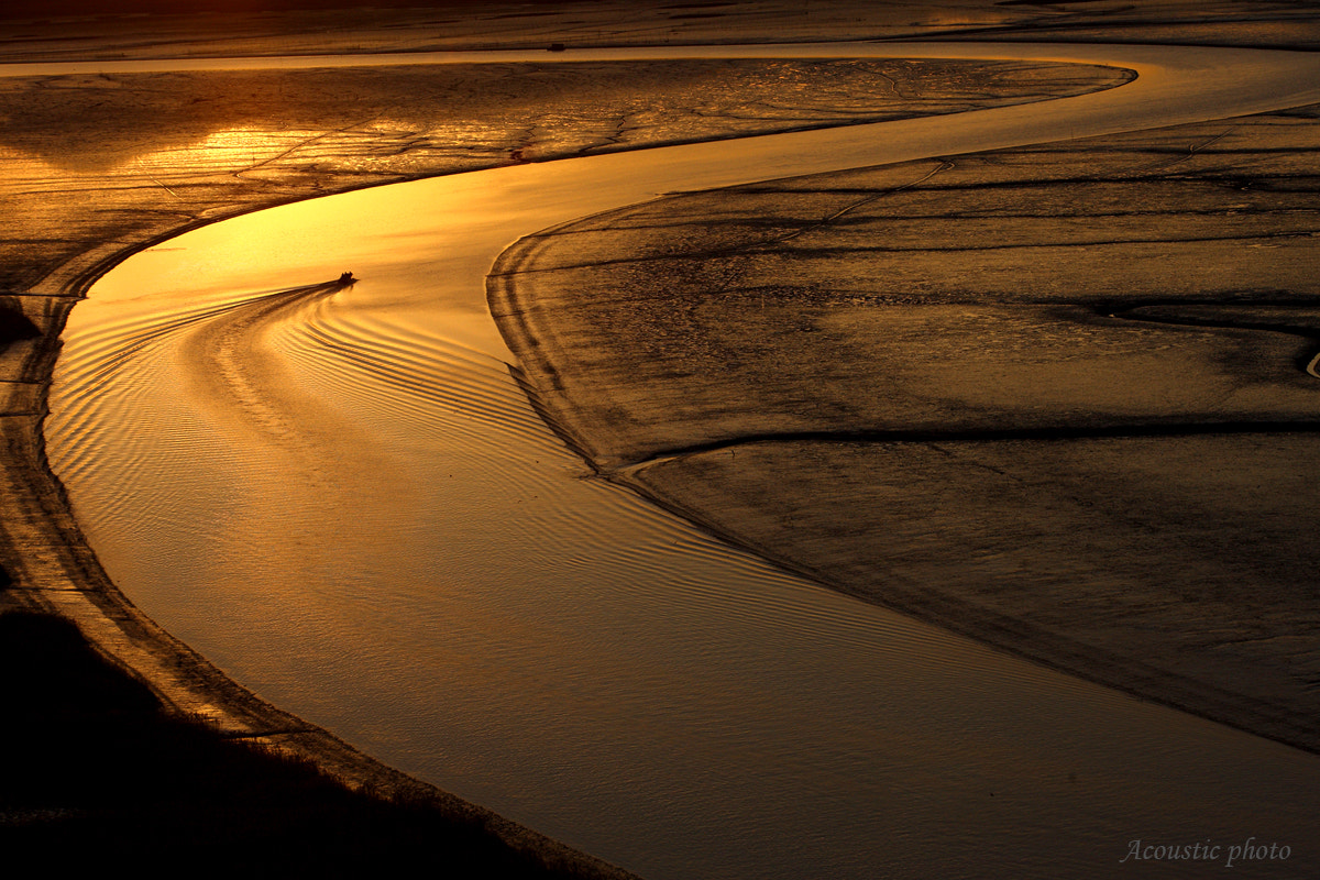 Photograph Golden time.. by Lee Beom Taek on 500px