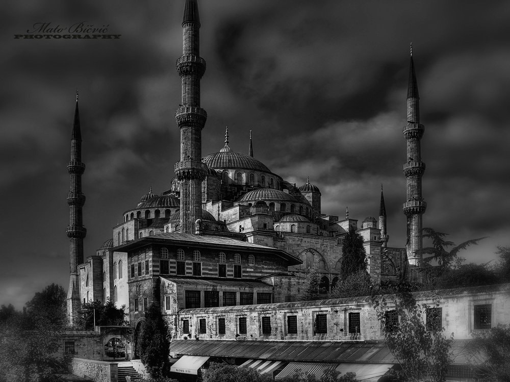 Photograph Istanbul by Mato Bičvić on 500px