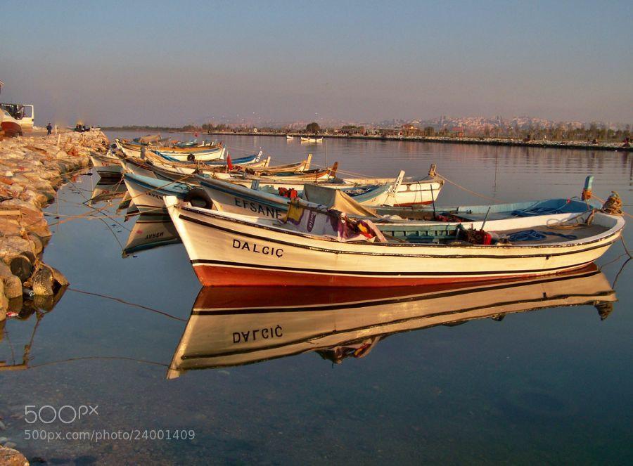 Photograph Dalgıç by Metin Canbalaban on 500px