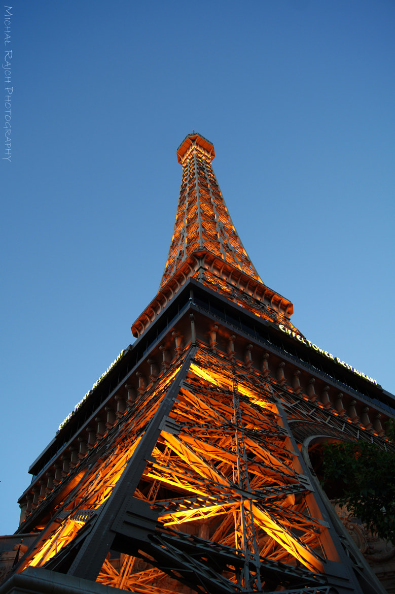 Photograph Eiffel Tower by Michał Reich on 500px