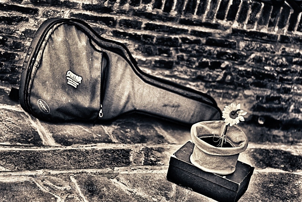 Photograph Music and money by Antonio  longobardi on 500px