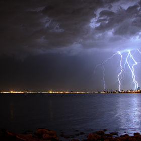 Electric Melbourne by Wolf Cocklin on 500px.com