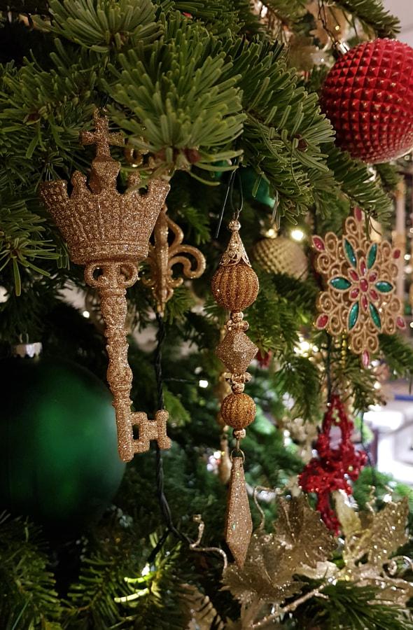 Christmas, London by Sandra  on 500px.com