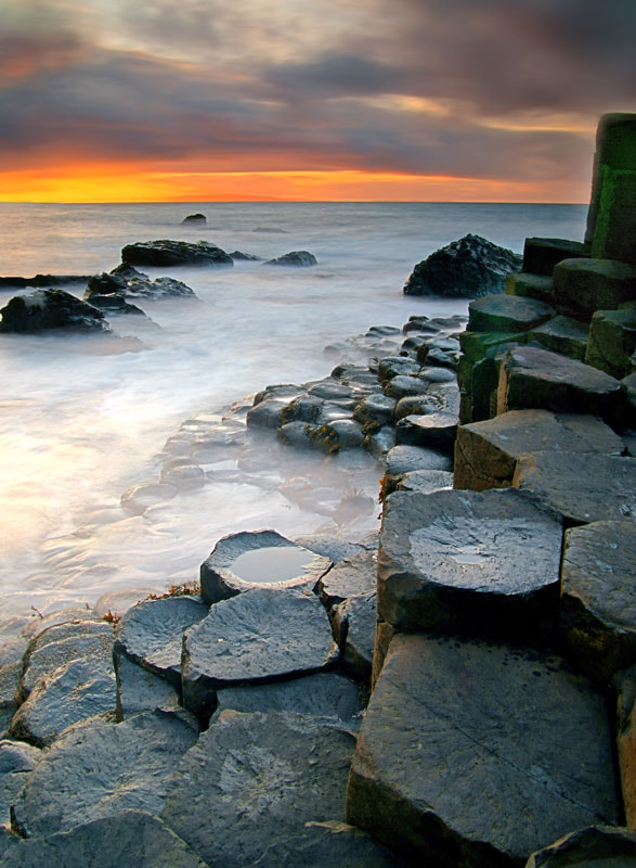Photograph Giants Causeway by Brian Curran on 500px