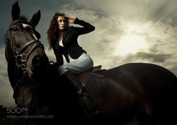 Photograph Untitled by Sergei Tatarskikh on 500px