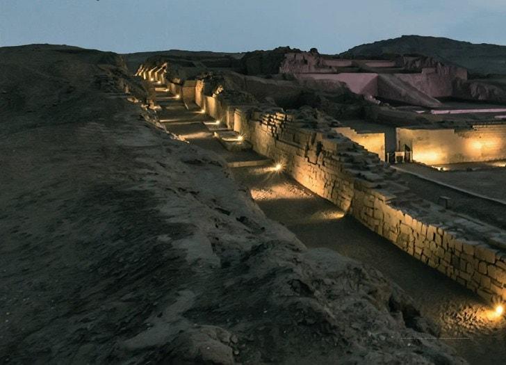 Cómo Tupa Yupanqui conquistó el valle de Pachacamac y el dios Pachacamac cautivó al Inca by Jaime Briceno on 500px.com