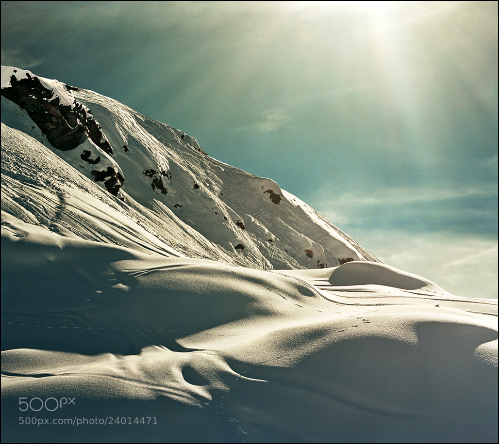 Photograph Light and shadows by Katarina Stefanović on 500px