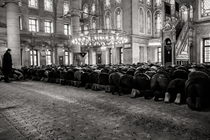Photograph Praying together by Simone Sapienza on 500px