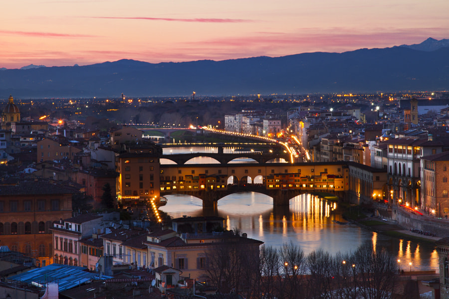 Photograph Firenze by Hao Hu on 500px