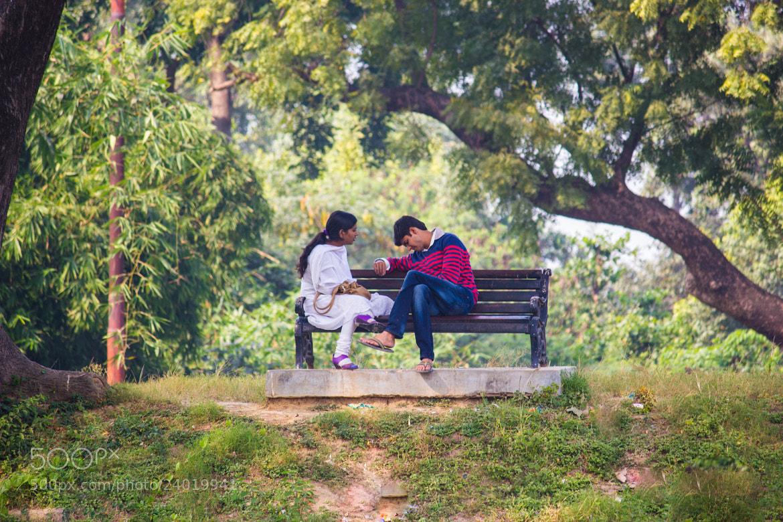 Photograph Garden Love  by Arvind Bhargava on 500px