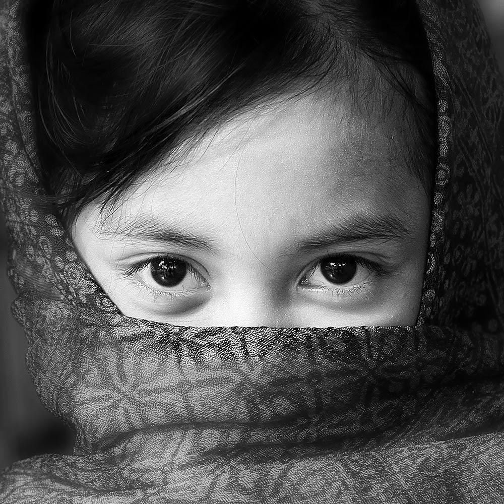 Photograph The Eyes by Ganjar Rahayu on 500px