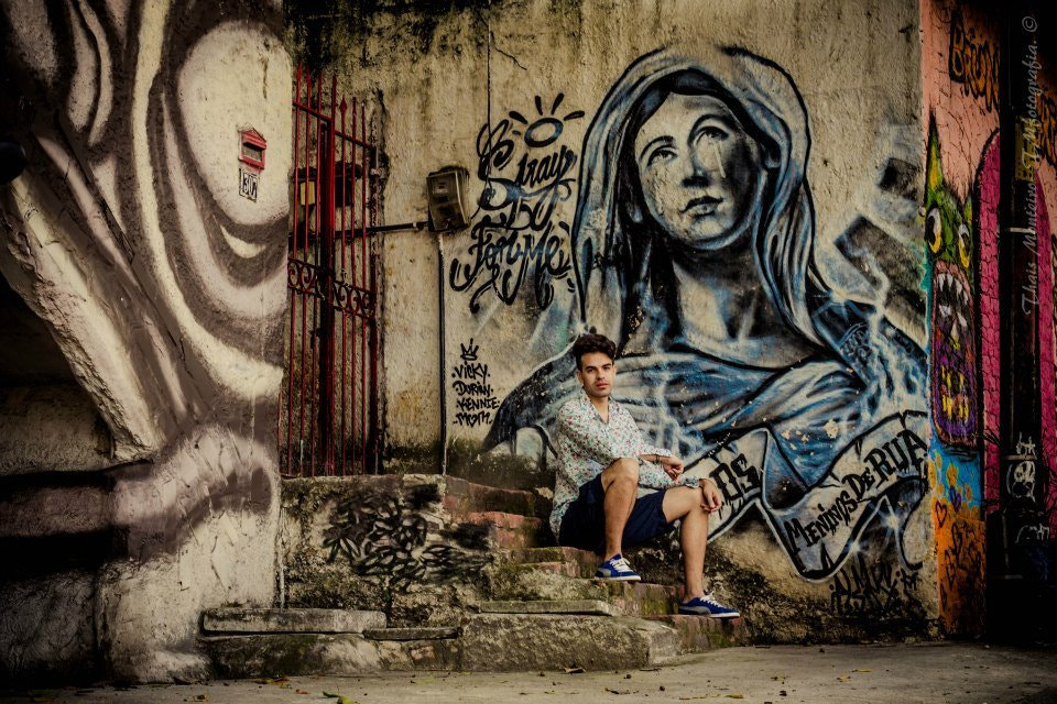 Photograph Hugo Freitas by Thais Monteiro on 500px