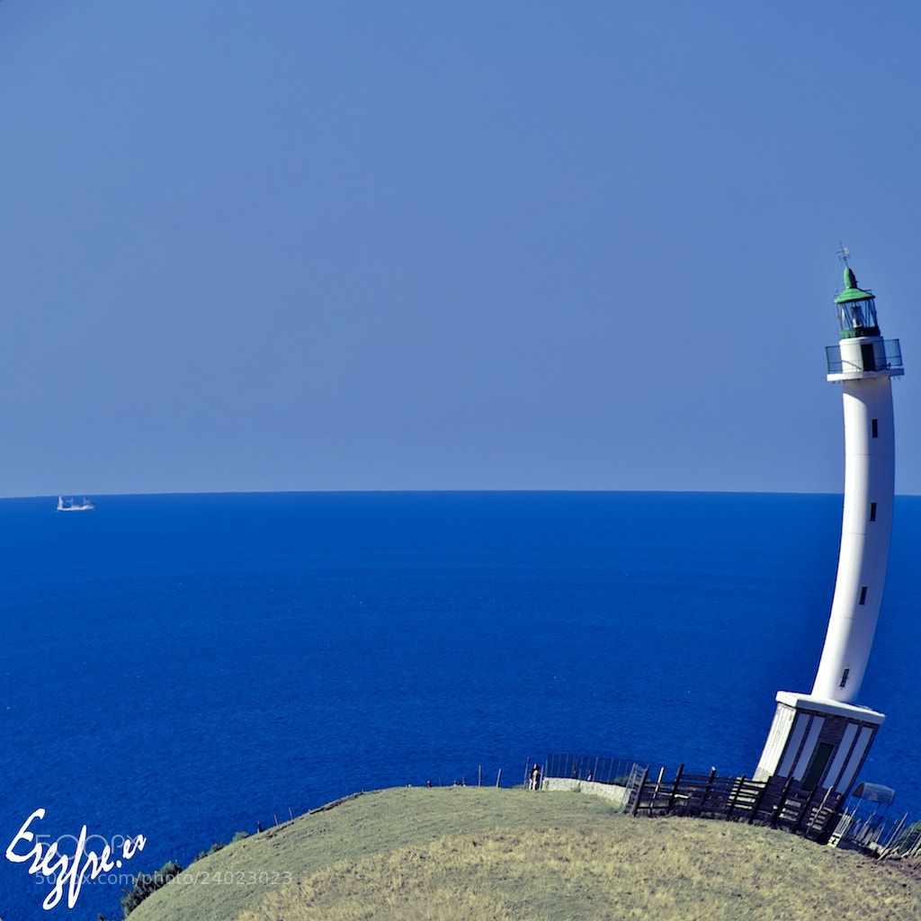 Photograph Avidez de mar by Afotando Noesgerundio on 500px
