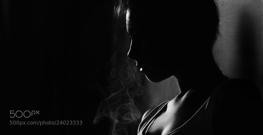 Photograph smoke by Nata Karavaeva on 500px