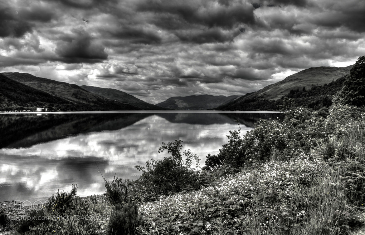 Photograph Loch Earn by Hilda Murray on 500px