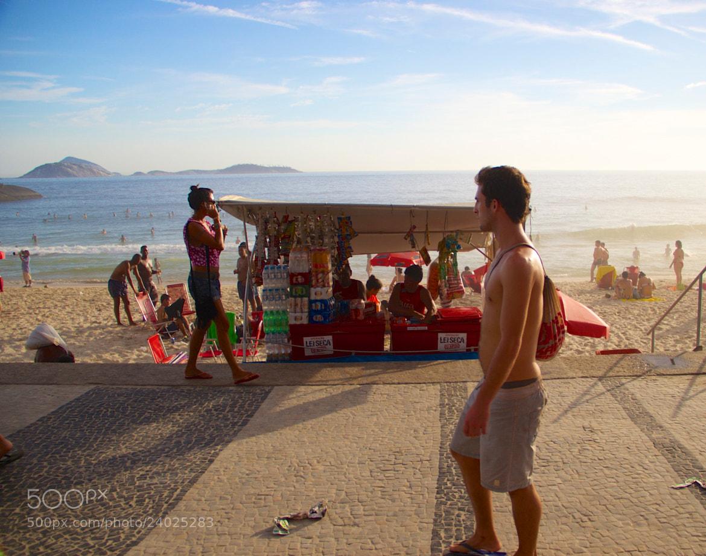 Photograph beach3 by Bruno Ottati on 500px