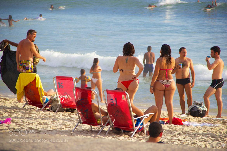 Photograph beach2 by Bruno Ottati on 500px