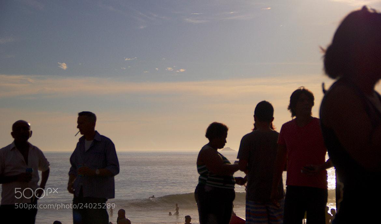 Photograph beach by Bruno Ottati on 500px