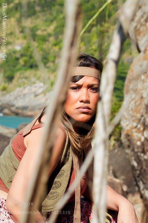 Photograph Thaisa Correa by Thais Monteiro on 500px
