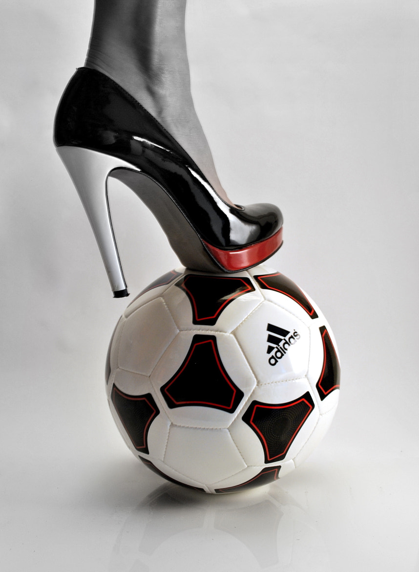 Photograph Sexy Football by Curzio Bana on 500px