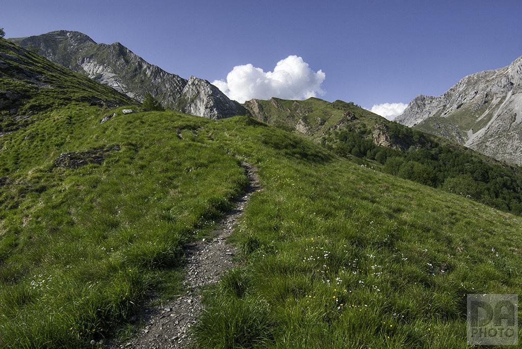 Photograph Apuan Alps - Italy by Dario Andreoni on 500px