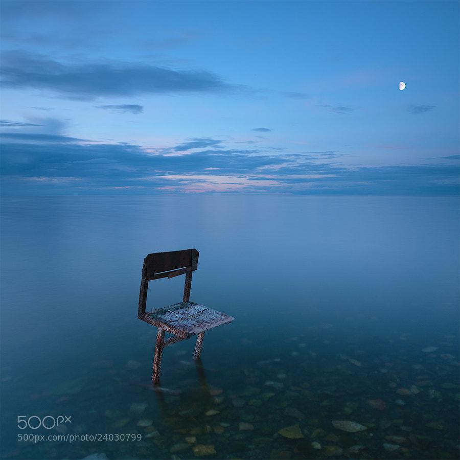 Photograph balance of loneliness by Marat Akhmetvaleev on 500px