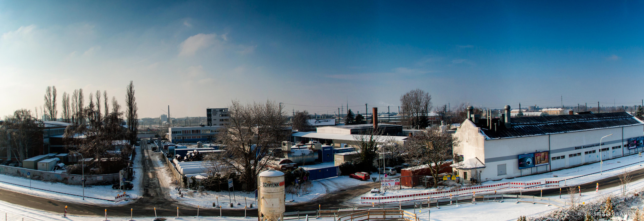 Photograph Morning Panorama by Sven Reitis on 500px