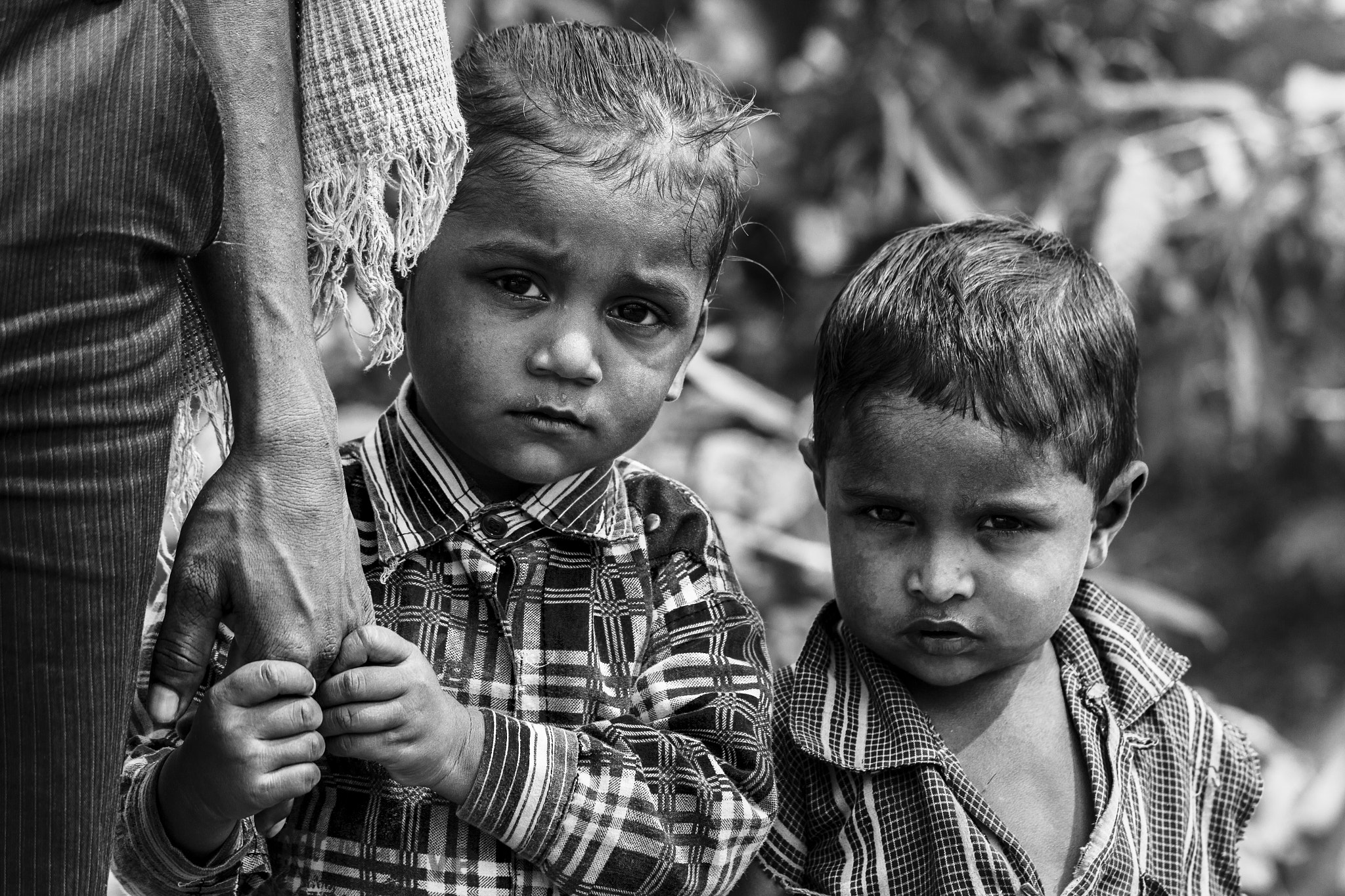 Photograph Our God is with us by Gunjan  Puri on 500px