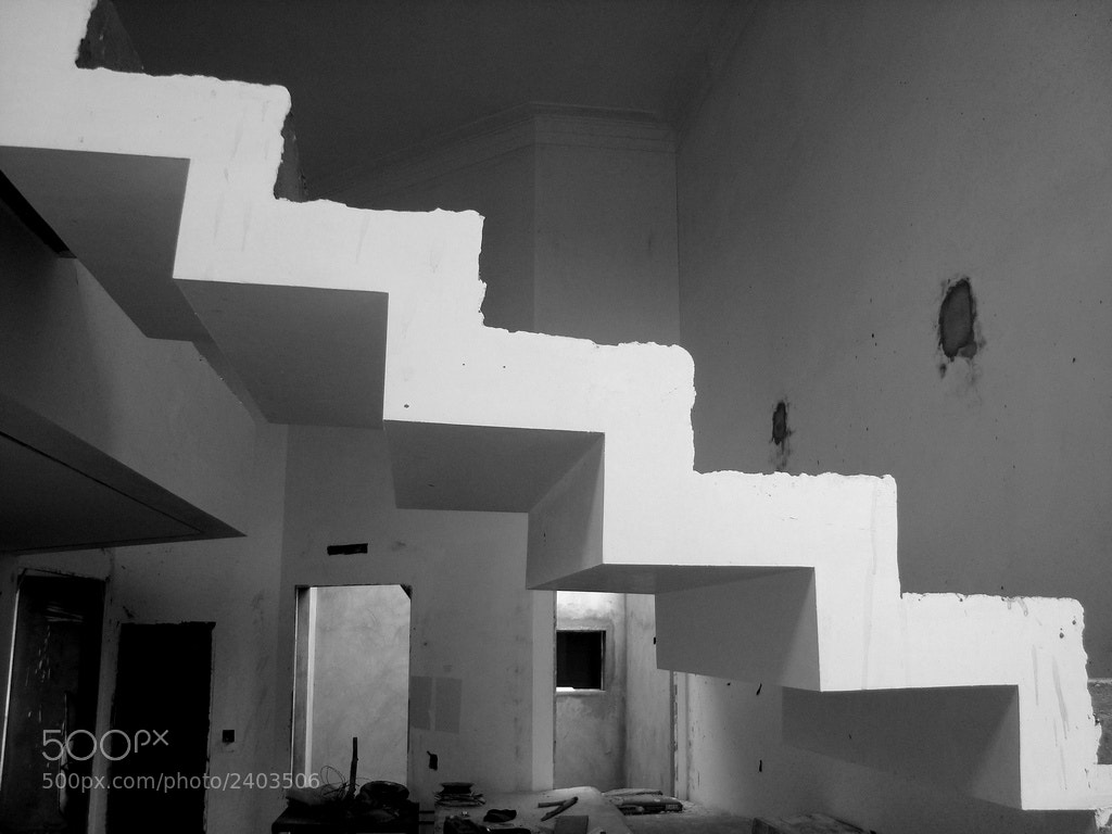 Photograph Escada / Staircase by Gabriele Lima on 500px