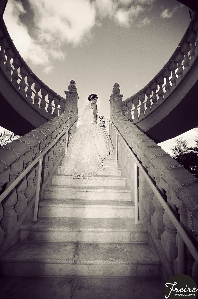 Photograph Wedding Meets Fashion by Jan Freire on 500px
