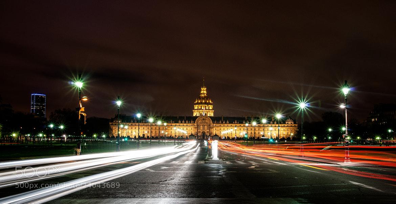 Photograph Paris by Dmitry Leonidov on 500px