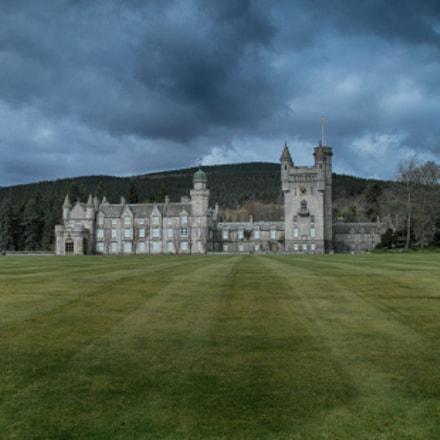 Scotland: Balmoral Castle