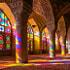粉红清真寺·伊朗Iran