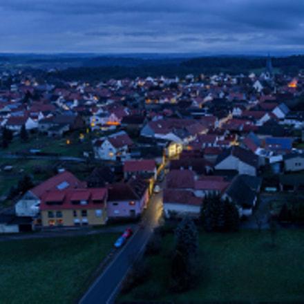 Münzenberg, Germany